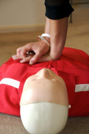 Southern First Aid Training