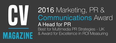 Best for Multimedia PR Stratagies
