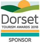 Dorset Tourism Awards 2018 Sponsor
