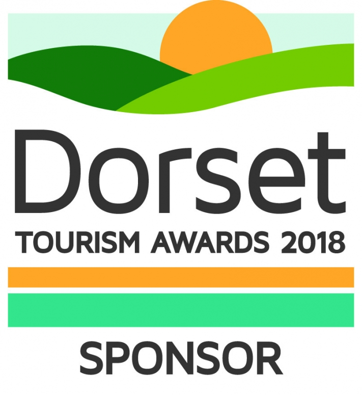 Sponsoring Dorset Tourism Awards