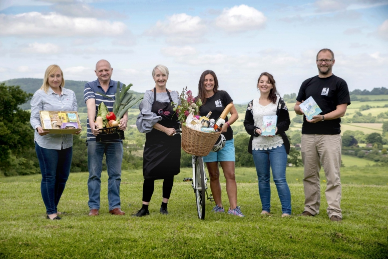 "Top Dorset Chef urges foodies to ""get on their bikes"" and explore new Pedal Routes"