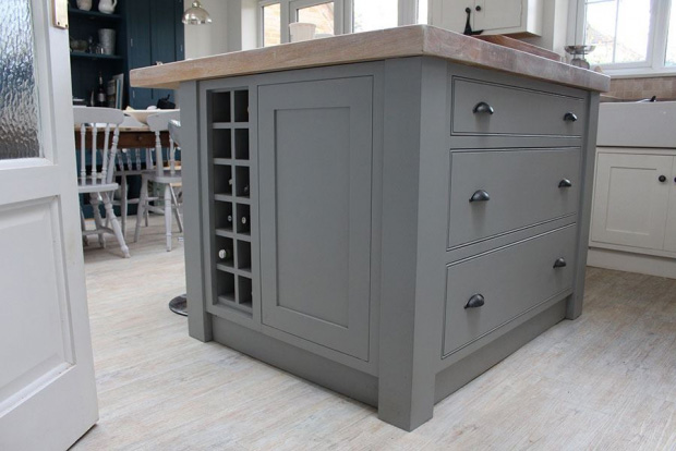 Classic bespoke kitchens to fit around you and your lifestyle – a continuing trend for 2016 according to J Smith Woodwork