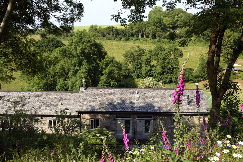 Gitcombe House Holiday Cottages