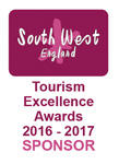 Tourism Excellence Awards Sponsor